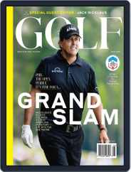 Golf (Digital) Subscription June 1st, 2019 Issue