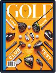Golf (Digital) Subscription March 1st, 2019 Issue