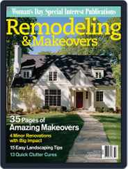 Remodeling & Makeovers Magazine (Digital) Subscription October 2nd, 2007 Issue