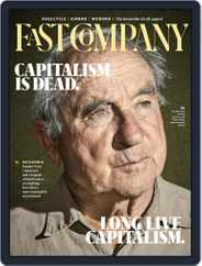 Fast Company (Digital) Subscription November 1st, 2019 Issue