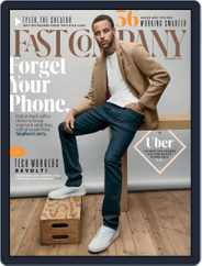 Fast Company (Digital) Subscription November 1st, 2018 Issue