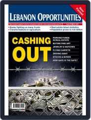 Lebanon Opportunities (Digital) Subscription January 1st, 2020 Issue