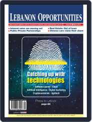 Lebanon Opportunities (Digital) Subscription March 1st, 2019 Issue