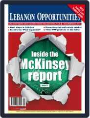 Lebanon Opportunities (Digital) Subscription February 1st, 2019 Issue