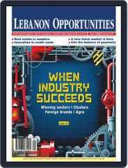 Lebanon Opportunities (Digital) Subscription December 1st, 2018 Issue