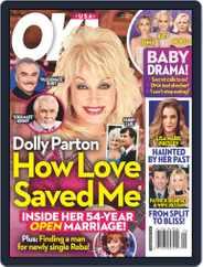 Ok! (Digital) Subscription July 20th, 2020 Issue