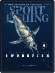 Sport Fishing (Digital) Subscription February 1st, 2020 Issue