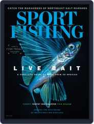 Sport Fishing (Digital) Subscription May 1st, 2019 Issue