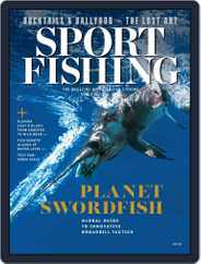 Sport Fishing (Digital) Subscription March 1st, 2018 Issue
