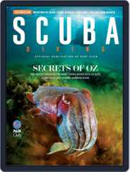 Scuba Diving (Digital) Subscription January 1st, 2020 Issue