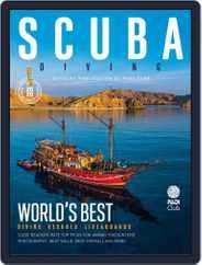 Scuba Diving (Digital) Subscription October 23rd, 2019 Issue