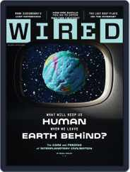 WIRED (Digital) Subscription March 1st, 2020 Issue