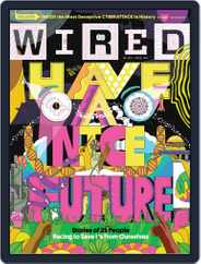 WIRED (Digital) Subscription November 1st, 2019 Issue