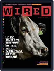 WIRED (Digital) Subscription April 1st, 2019 Issue