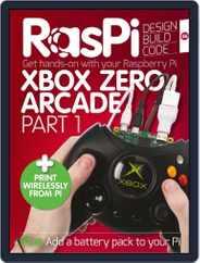 Raspi (Digital) Subscription April 19th, 2018 Issue