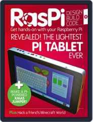 Raspi (Digital) Subscription November 30th, 2017 Issue