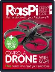 Raspi (Digital) Subscription August 31st, 2017 Issue