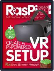 Raspi (Digital) Subscription July 27th, 2017 Issue