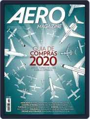 Aero (Digital) Subscription January 1st, 2020 Issue
