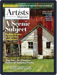 Artists (Digital) Subscription July 1st, 2020 Issue