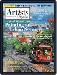 Artists (Digital) Subscription January 1st, 2020 Issue