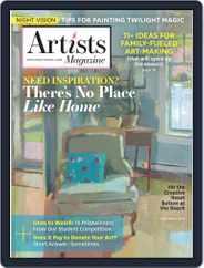 Artists (Digital) Subscription December 1st, 2019 Issue