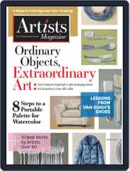 Artists (Digital) Subscription April 1st, 2019 Issue
