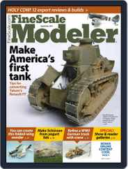 FineScale Modeler (Digital) Subscription September 1st, 2019 Issue