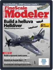 FineScale Modeler (Digital) Subscription February 1st, 2019 Issue
