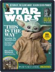 Star Wars Insider (Digital) Subscription March 1st, 2020 Issue