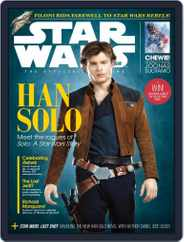 Star Wars Insider (Digital) Subscription May 1st, 2018 Issue