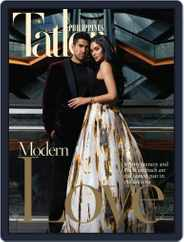 Tatler Philippines (Digital) Subscription June 1st, 2020 Issue