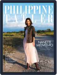 Tatler Philippines (Digital) Subscription December 1st, 2019 Issue