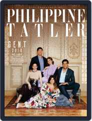 Tatler Philippines (Digital) Subscription July 1st, 2019 Issue