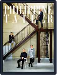 Tatler Philippines (Digital) Subscription June 1st, 2019 Issue