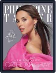 Tatler Philippines (Digital) Subscription May 1st, 2019 Issue