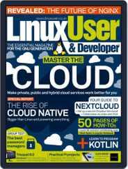 Linux User & Developer (Digital) Subscription June 1st, 2018 Issue