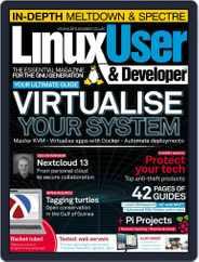Linux User & Developer (Digital) Subscription February 1st, 2018 Issue