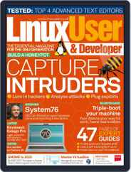 Linux User & Developer (Digital) Subscription December 1st, 2017 Issue