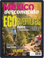 México Desconocido (Digital) Subscription February 1st, 2020 Issue