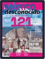 México Desconocido (Digital) Subscription October 1st, 2019 Issue