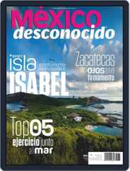 México Desconocido (Digital) Subscription August 1st, 2019 Issue