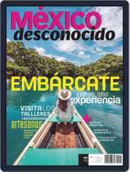 México Desconocido (Digital) Subscription April 1st, 2019 Issue