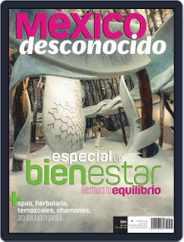 México Desconocido (Digital) Subscription February 1st, 2019 Issue