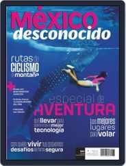 México Desconocido (Digital) Subscription December 1st, 2018 Issue