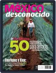 México Desconocido (Digital) Subscription June 1st, 2018 Issue