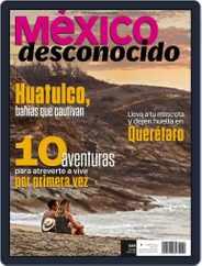 México Desconocido (Digital) Subscription May 1st, 2018 Issue