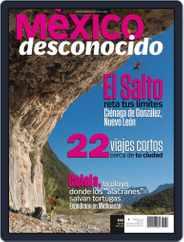 México Desconocido (Digital) Subscription April 1st, 2018 Issue