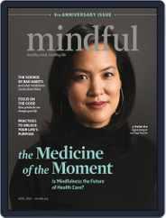 Mindful (Digital) Subscription April 1st, 2018 Issue