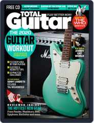 Total Guitar (Digital) Subscription February 1st, 2020 Issue